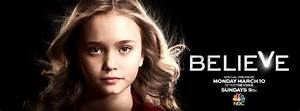 Believe TV show on NBC: latest ratings