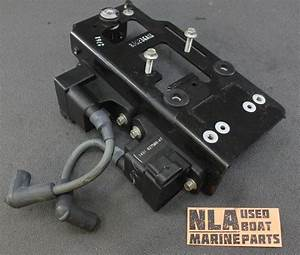 Mercury Outboard 40hp 30hp 50hp Force Cdm Module Ignition