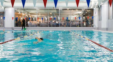 Swimming  Ymca Club