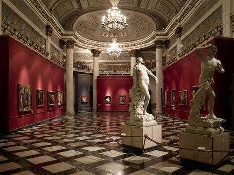 venezia al museo correr nasce la camera delle meraviglie