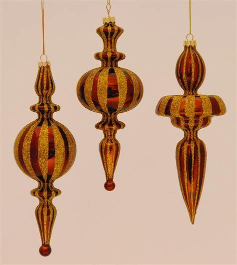 unique christmas ornaments invitation template