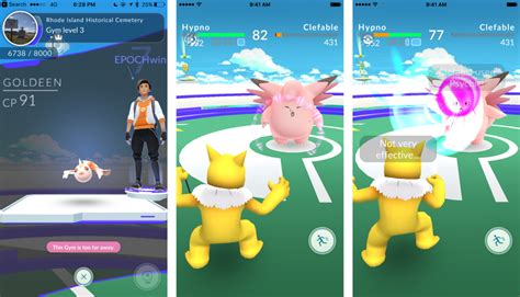 A Parent's Guide To Pokemon Go