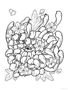 Creative Haven Modern Tattoo Designs Coloring Book | Tattoo designs, Modern tattoos, Body art
