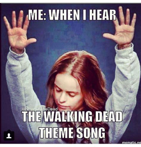 Best Walking Dead Memes - the gallery for gt the walking dead glenn death tv