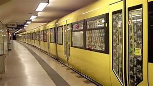 Bahnhof Spandau Geschäfte : berlin u bahn u7 h zug nach rathaus spandau am ~ Watch28wear.com Haus und Dekorationen