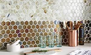 Fliesenspiegel In Der Küche : mosaik in der k che ~ Markanthonyermac.com Haus und Dekorationen