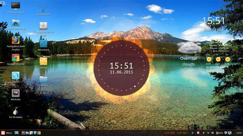 Linux Mint Animated Wallpaper - linux mint animated wallpaper gallery