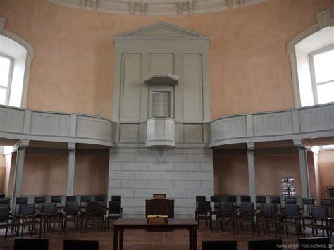 potsdam franzoesische kirche orgel verzeichnis