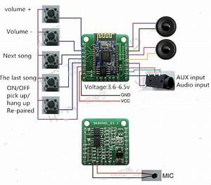 Bk8000l Wiring Diagram