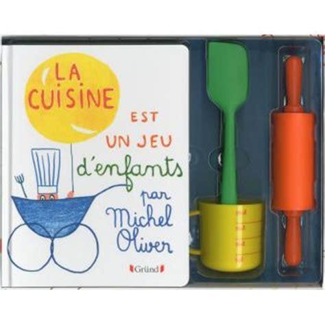 jeu la cuisine de la cuisine est un jeu d 39 enfants coffret michel oliver
