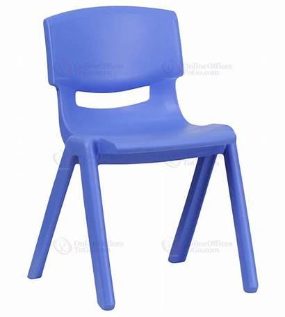 Chair Clipart Plastic Cartoon Chairs Clip Furniture