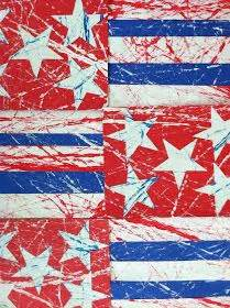 patriotic art projects images art projects art