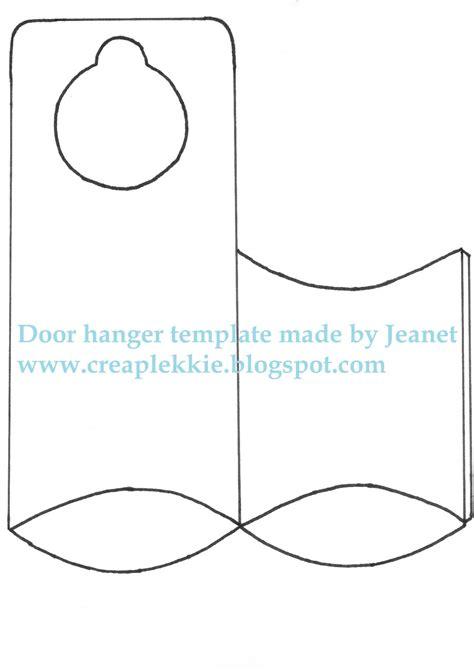 whiff  joy tutorials inspiration door hanger template