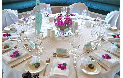 wedding decorations ideas for tables romantic decoration