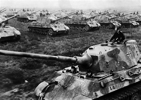 How Did The Nazis Really Lose World War Ii?  History In The Headlines