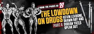Shawn Ray Dorian Yates Kevin Levrone Talk Gh  Steroids In Their Careers  Bodybuilding  Fitness
