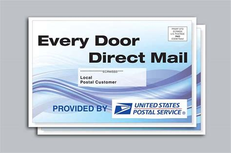 every door direct xpress copy graphics 183 postcards