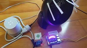 IoT - Home automation with Android Things and the Google ...