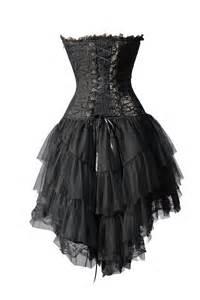 robe de mariã e gothique robe corset gothique romantique traine pentagrammeshop