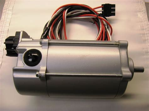 Motor Generator Electric by Dc Motor Generator 1 3hp 12v 26a Dc 2650 Rpm Electric