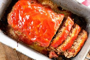 Quick and Easy Meatloaf - Southern Bite