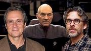 Rick Berman Endorses Michael Chabon Joining Star Trek ...