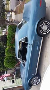 1968 Ford Mustang V6 Manual Transmission 3 Speed