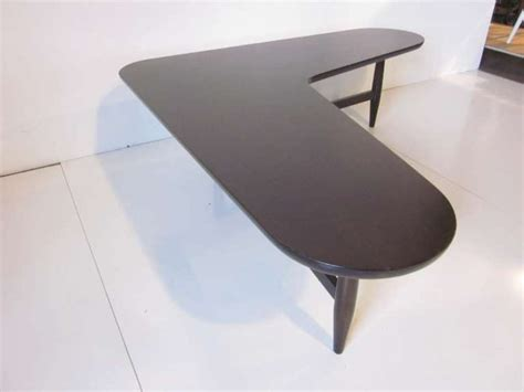 white table l shade attractive simple large l shaped coffee table from wood on