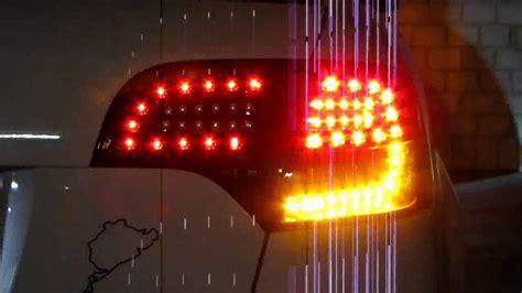 led headlights a4 avant b7 dectane