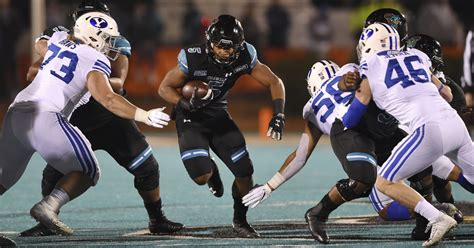 BYU Football: What the defeat to Coastal Carolina did for ...