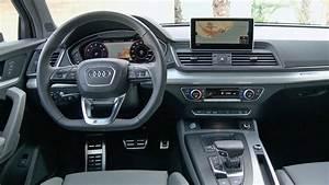 Audi Q5 S Line 2017 : 2017 audi q5 interior s line youtube ~ Medecine-chirurgie-esthetiques.com Avis de Voitures
