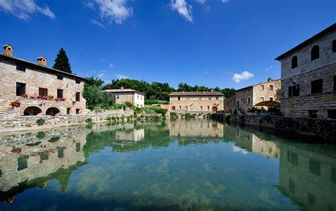 Terme Toscana Siena Chiusi Terme Di San Casciano Dei Bagni