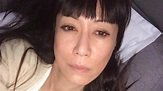 羅霈穎被神明警告不信邪 生前用藥習慣曝光 - 娛樂 - 中時新聞網
