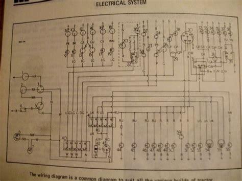 Ihc 444 Wiring Diagram Electrical by Thermostart 454 General Ih Power Magazine Community