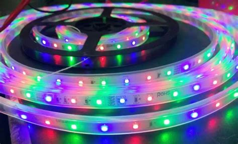 3014 30 Led Per Meter Led Strip China Manufacturer