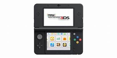 Nintendo Support 3ds