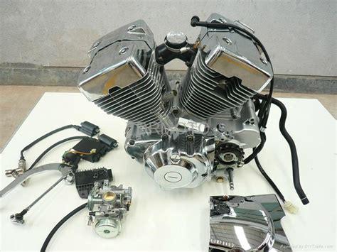 Lifan 250cc V-twin Engines