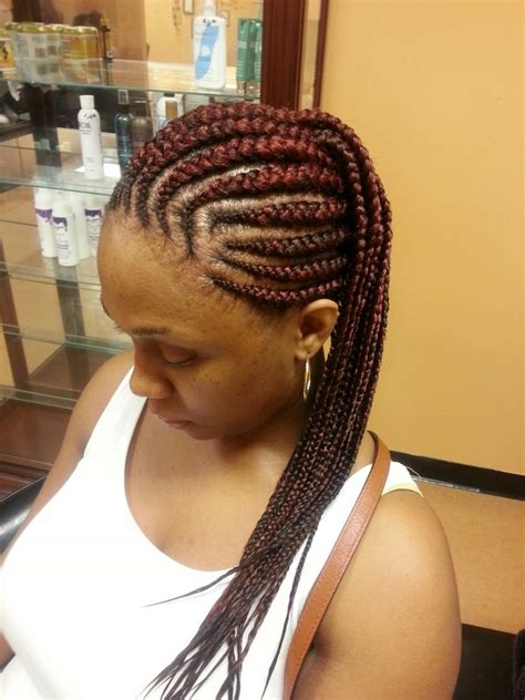 Hairstyles With Braids For by 51 Braids Hairstyles With Pictures