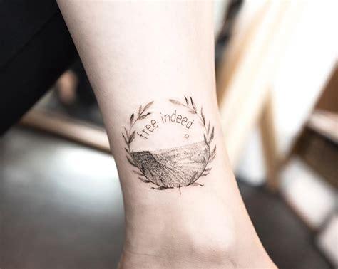 Tatouage Nature Avant Bras Tattoo Art