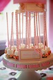 Pink Sprinkle Baby Shower Ideas - Baby Shower Ideas and Shops