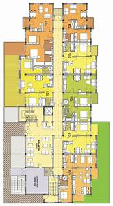 Studio Apartment Duplex Plans