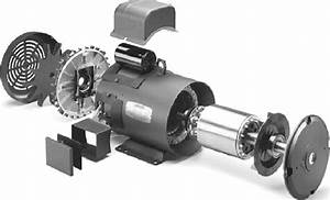 Motor Parts  Leeson Electric Motor Parts