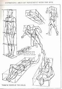 Figures In Perspective From Figure Drawing For All It U2019s