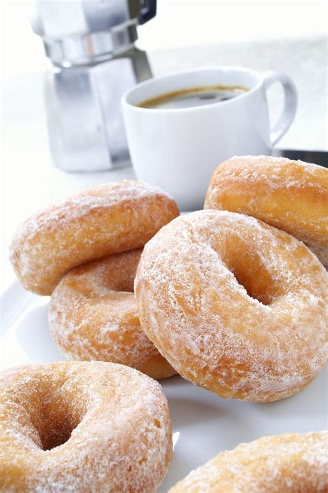 fashioned donut recipe  scratch misshomemadecom
