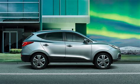 2020 Hyundai Ix35 hyundai 2019 2020 hyundai ix35 specification and design
