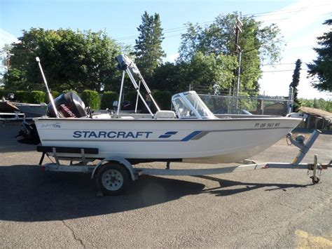 Starcraft Boats For Sale Oregon by Starcraft Eagle Boats For Sale