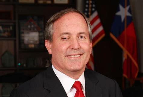 texas attorney general ken paxton  daily fantasy