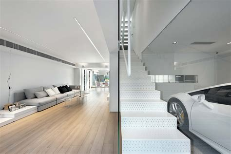 House In Hong Kong Millimeter Interior Design Archdaily