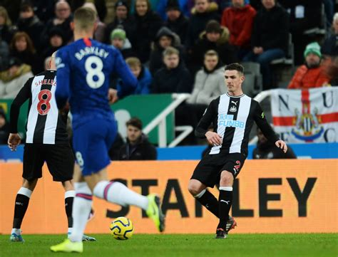 'Underrated' Ciaran Clark takes the plaudits after ...