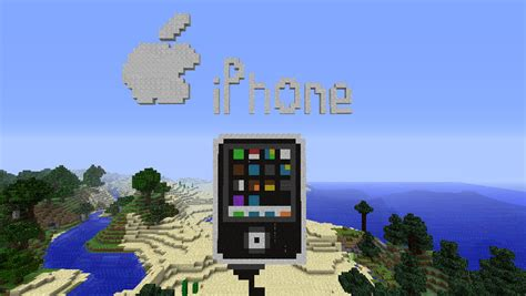minecraft iphone minecraft apple iphone by mokrad on deviantart
